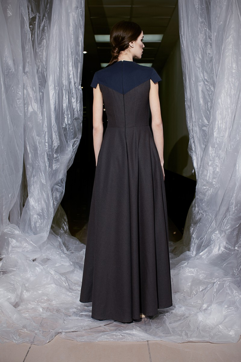 Yana Tsvetkova Fall / Winter 2015 - 2016