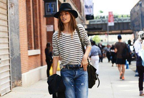 Paris la mode