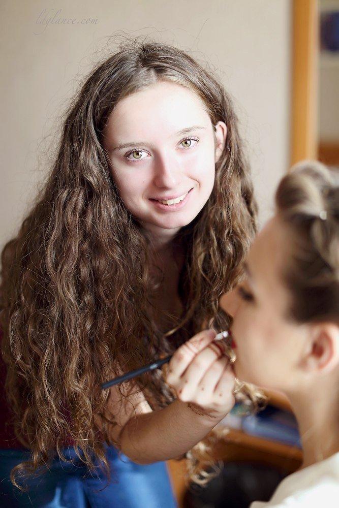 Как сделать макияж на фотосессию самостоятельно? 5 хитростей фотомакияжа
