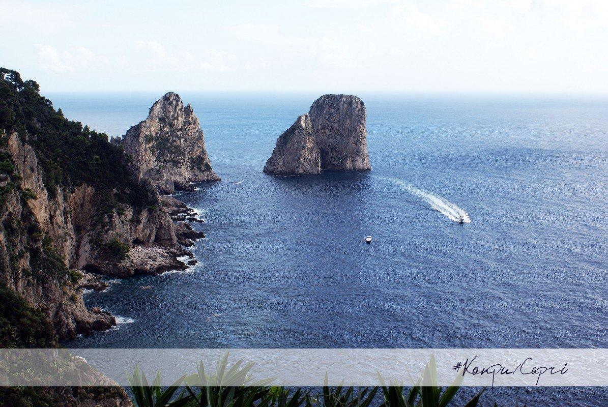 #Капри/Capri