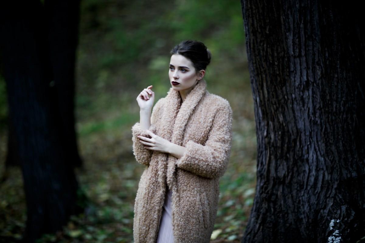 Осень цвета бордо/Autumn shooting, bordeaux