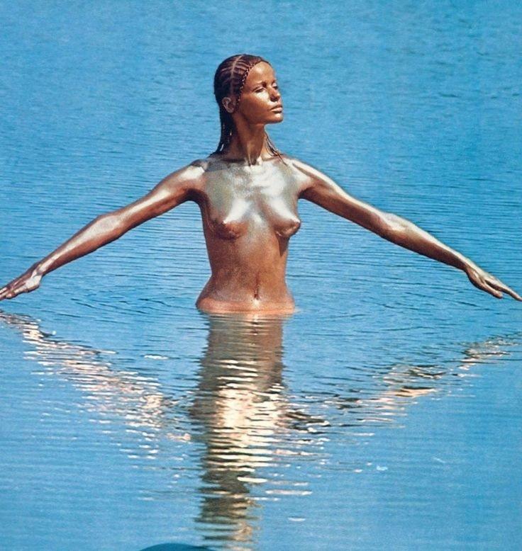 Best movies about fashion_Veruschka - Die Inszenierung (m)eines Körpers