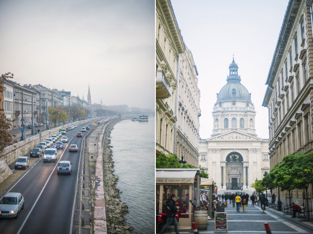 Туда, где вкусно.....  Будапешт 2014