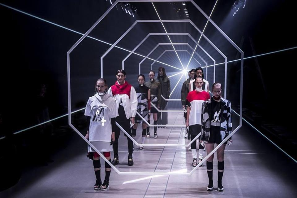 Mercedes-Benz Fashion Week TOKYO S/S 2016. Digest