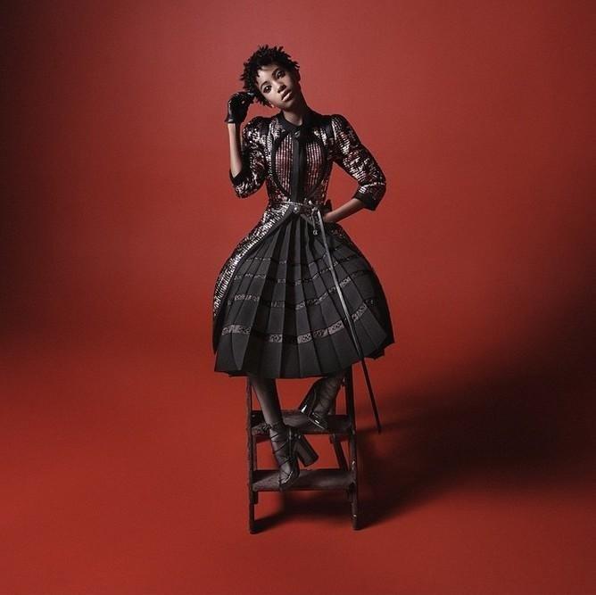 Тенденции моды / Neo-Victorian