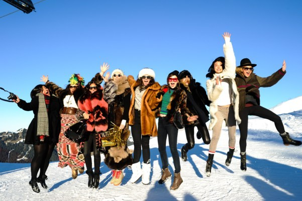 Hello Winter! Be cool!/Зима