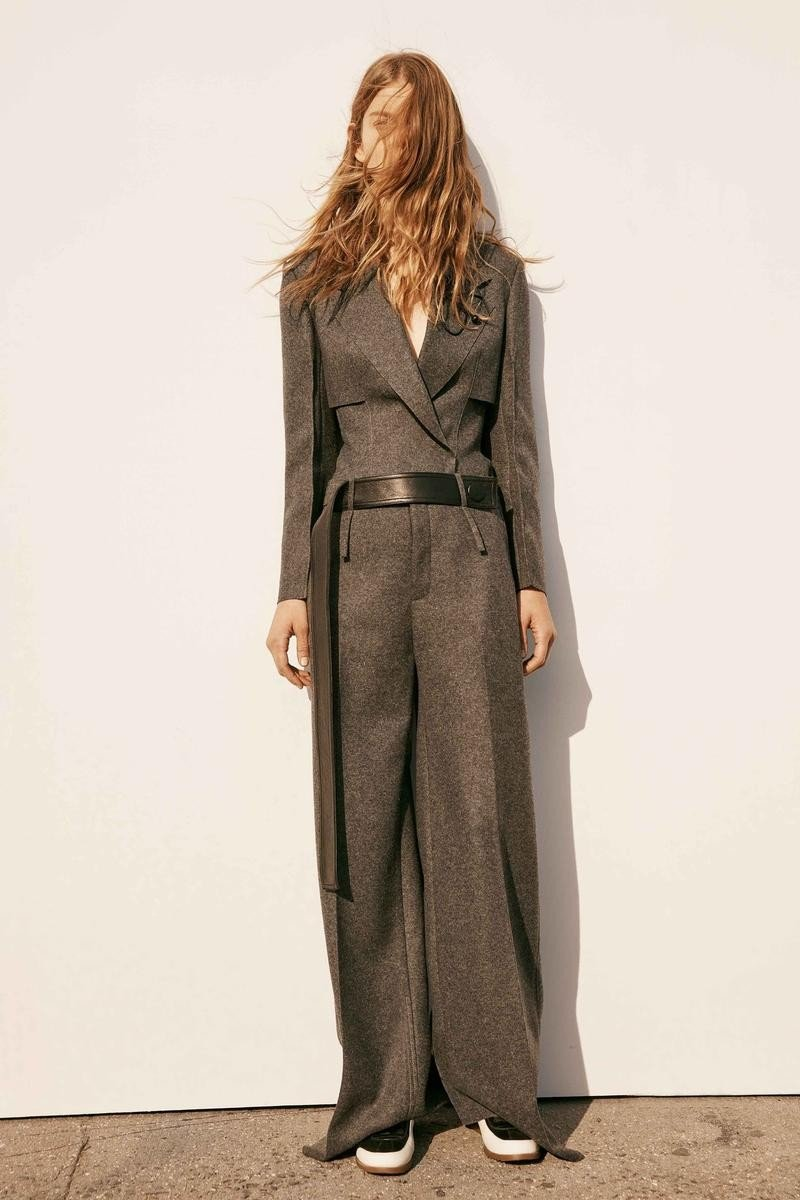 Calvin Klein Pre Fall 2016 Lookbook/Лукбук