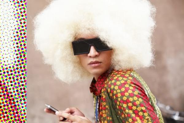 The history of fashion blogging / Блоги о моде