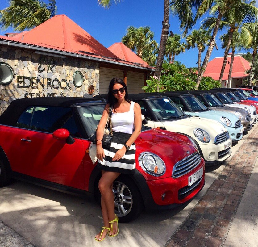 FASHION ISLAND EXPERIENCE. MY TRIP TO ST. BARTH.
