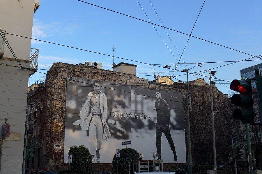 Part III. Bohemian Milan ИЛИ Часть 3  Милан богемный
