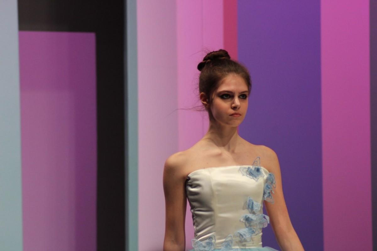 Moscow Fashion Week: ANNA RYAPASOVA