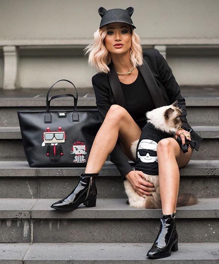 Ретроспектива лучших показов Chanel