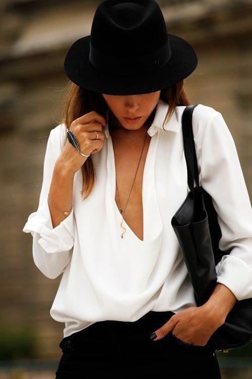 Что носить с маленькой грудью?