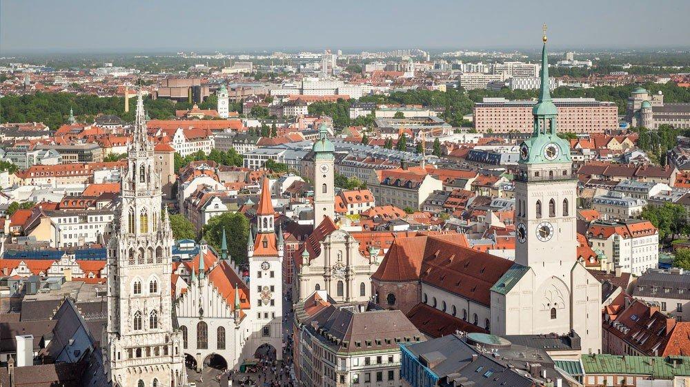Мой опыт: Как снять квартиру в Мюнхене.