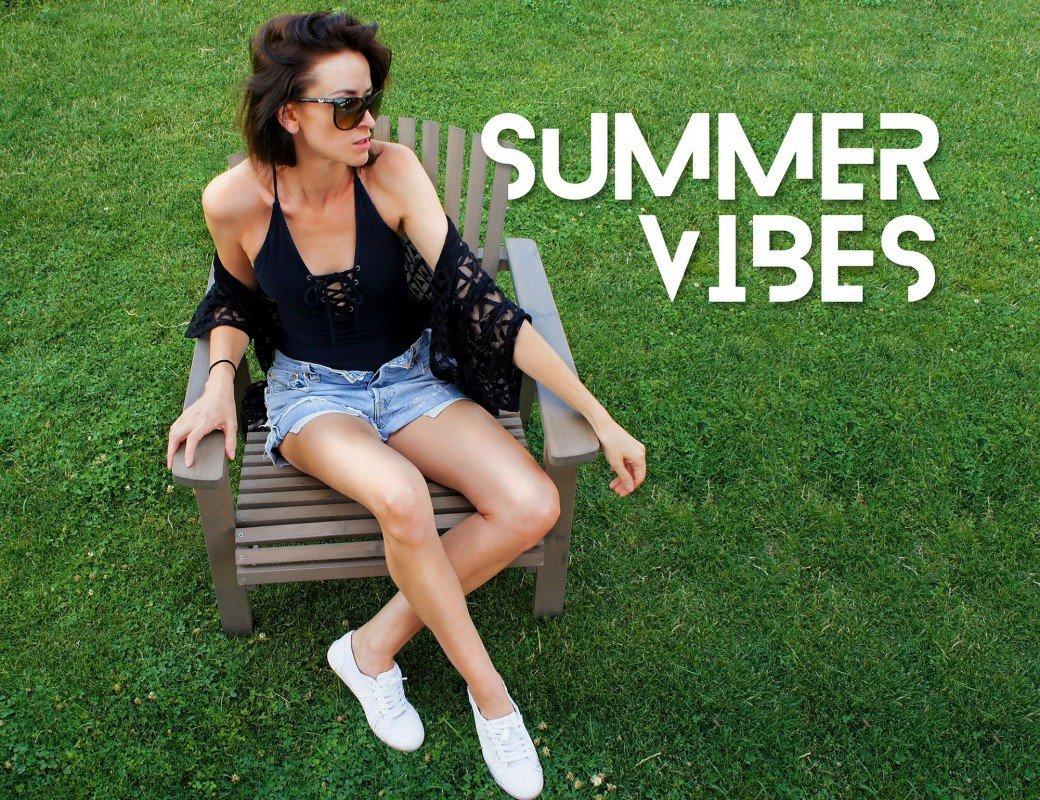 Summer vibes/Что не стоит носить летом!