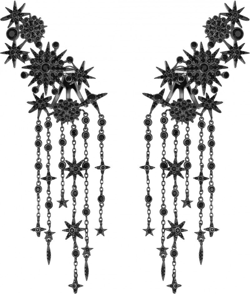 Коллекция осень-зима 2016/2017 ювелирного бренда KoJewelry