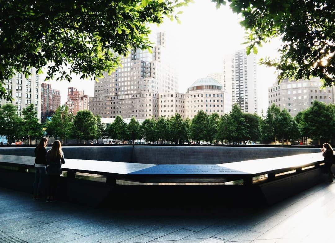 Пришло время и я решила рассказать о своей поездки в Нью Йорк..