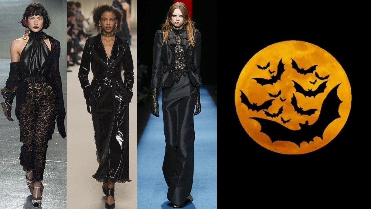 В тренде на Хеллоуин