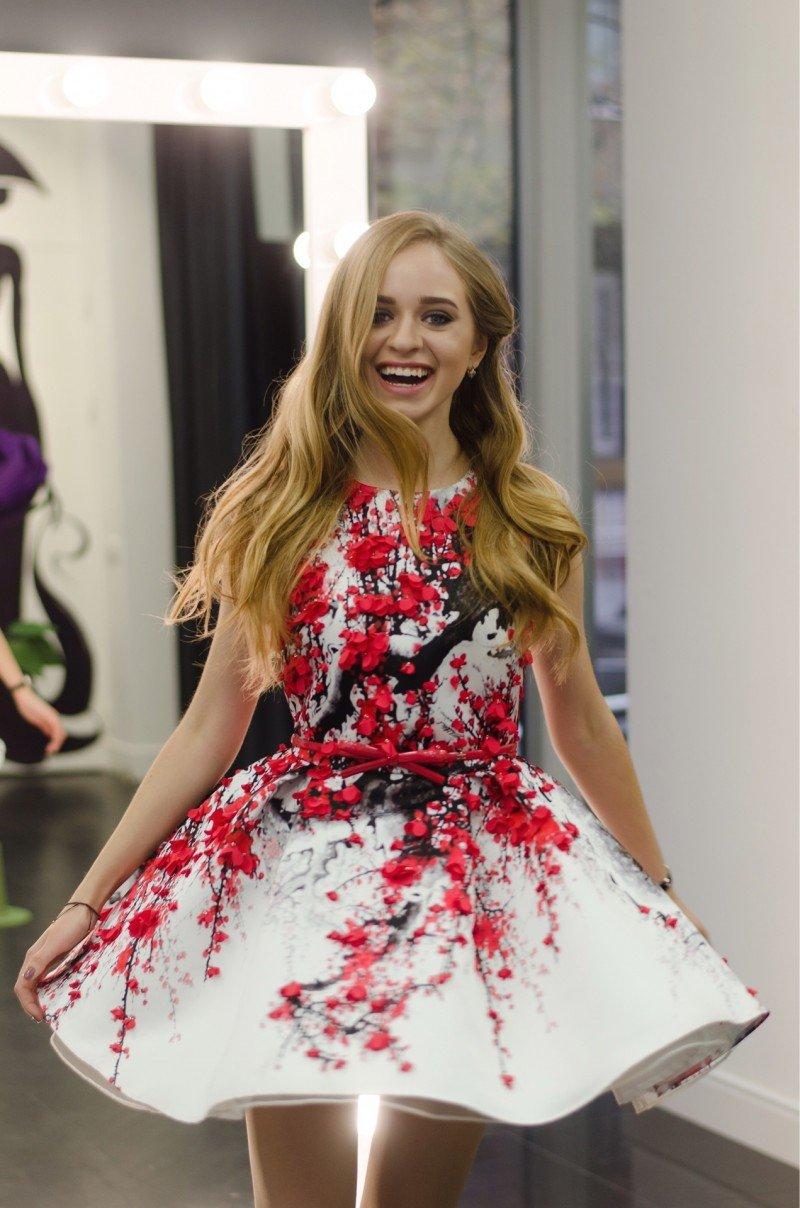 Где найти свое ИДЕАЛЬНОЕ платье на 1 ВЕЧЕР!?