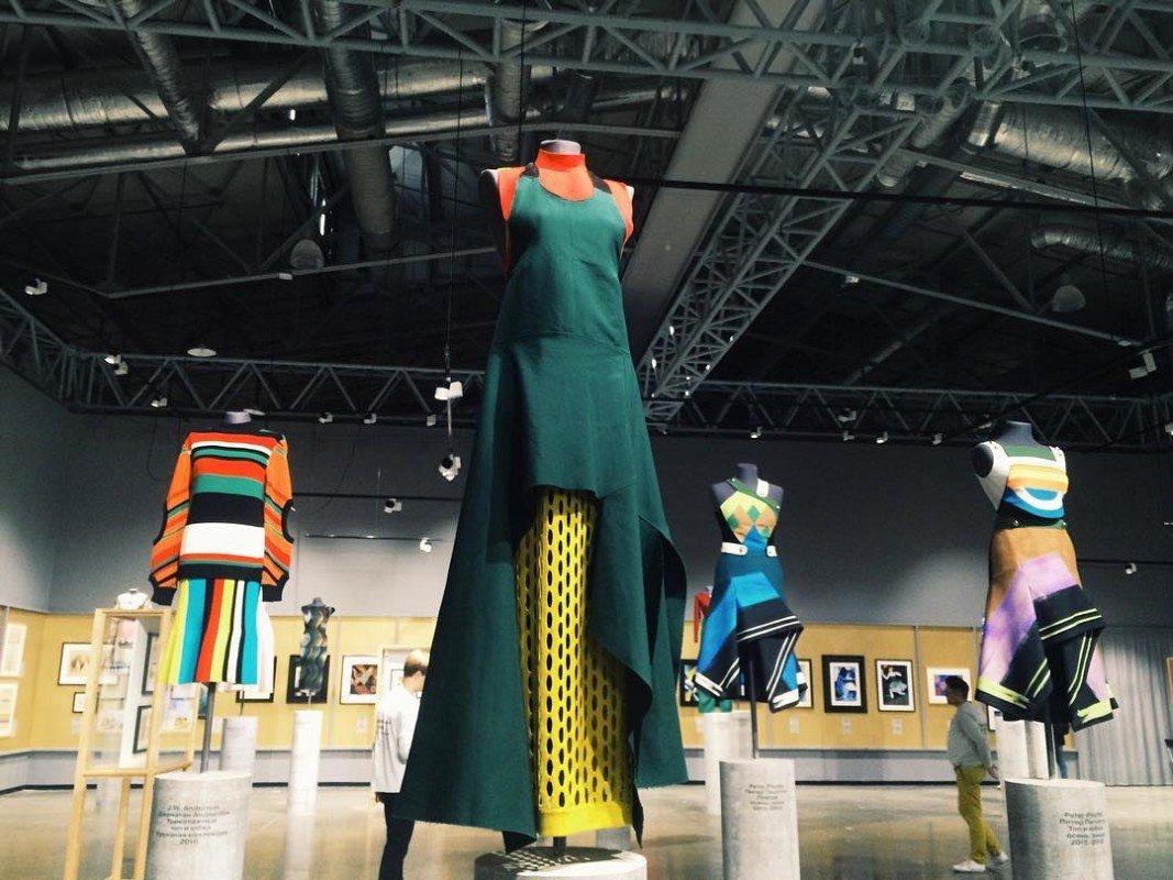 Аллюзии современной моды