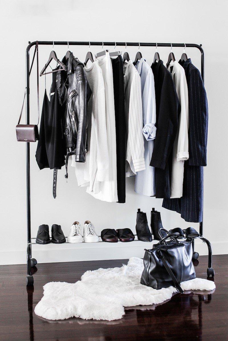 Основа гардероба. Есть ли тот самый «Топ-10 вещей для идеального гардероба»?