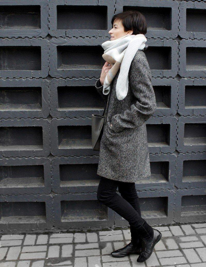 Winter mood / Какую обувь носить осенью и зимой
