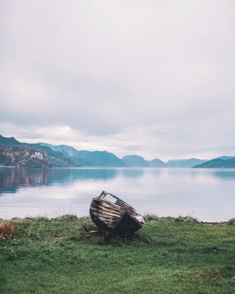 Блоги о путешествиях. Топ тревел блогеров / Top travel instagram blogger_part 1