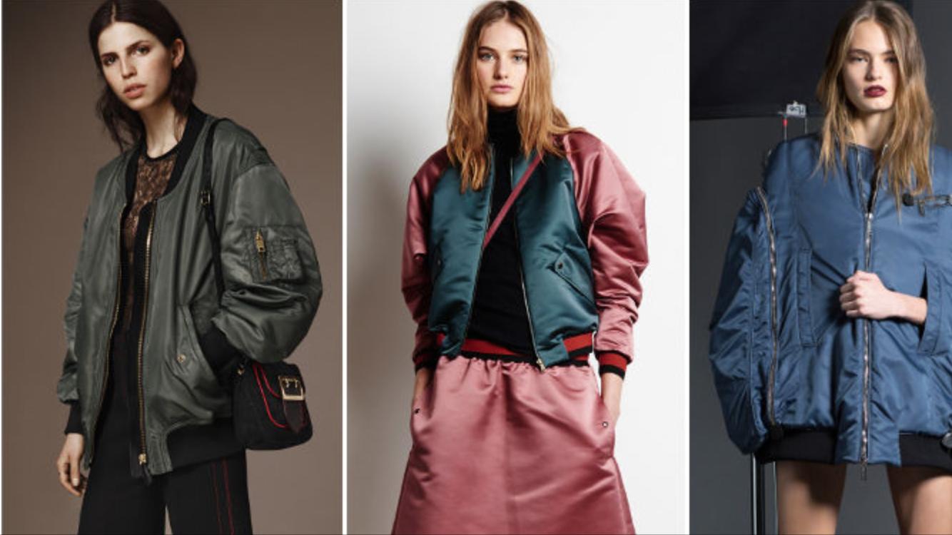 Куртка-бомбер!! Самая актуальная вещь в гардеробе современной модницы.