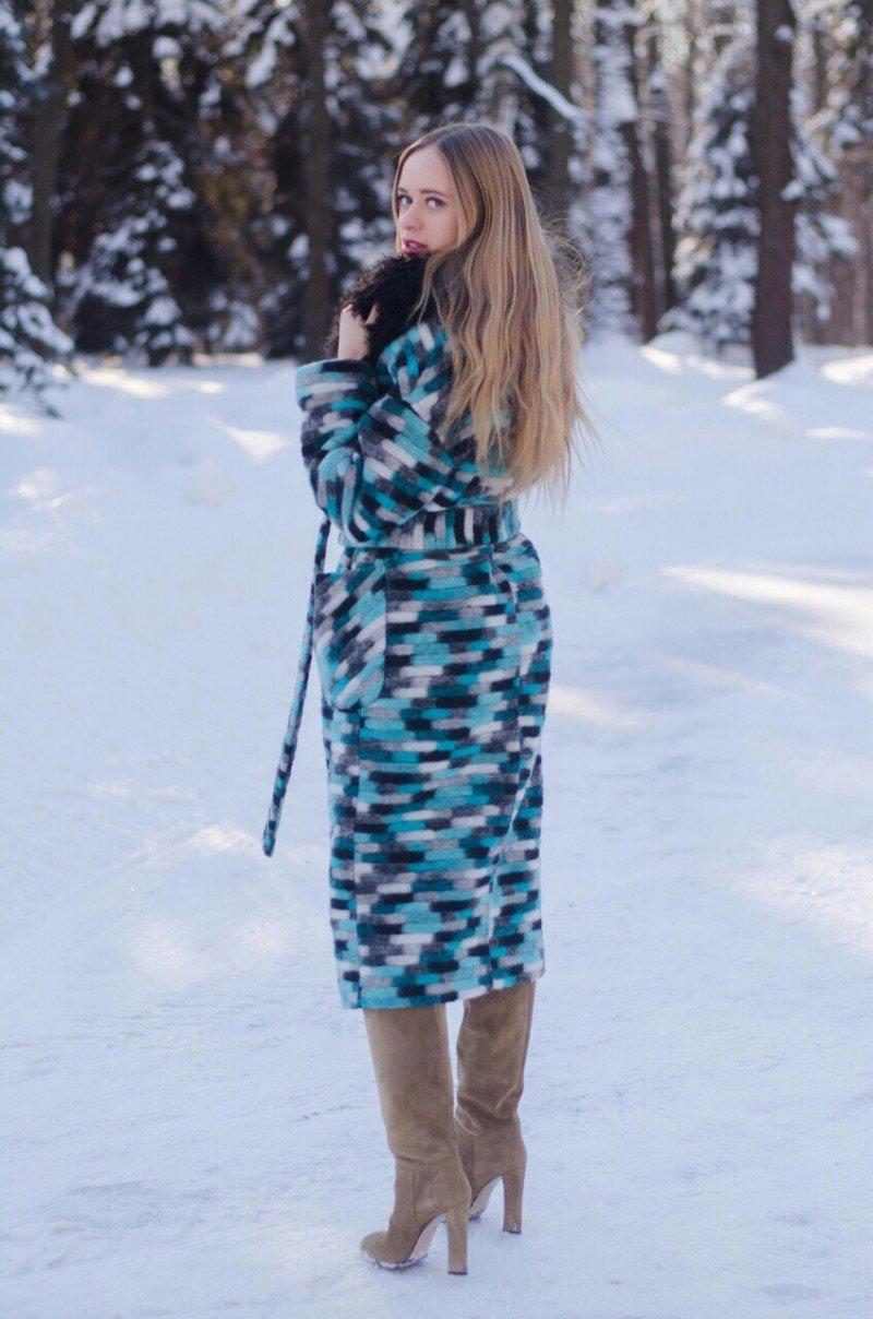 Мое идеальное пальто к 8 марта . Какое оно!?