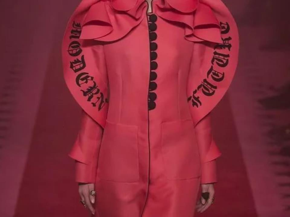 Модные тенденции весна-лето 2017