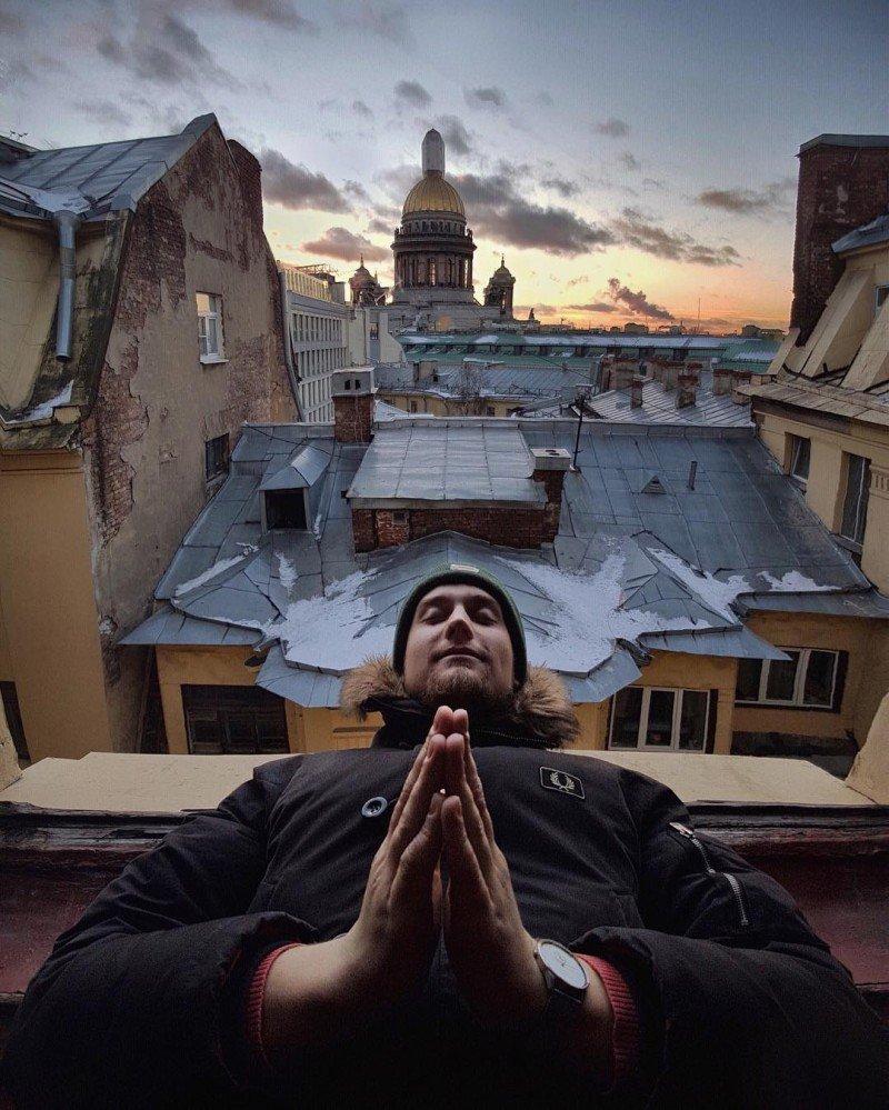 Топ блогеров Санкт-Петербурга  / Top bloggers of Saint-Petersburg