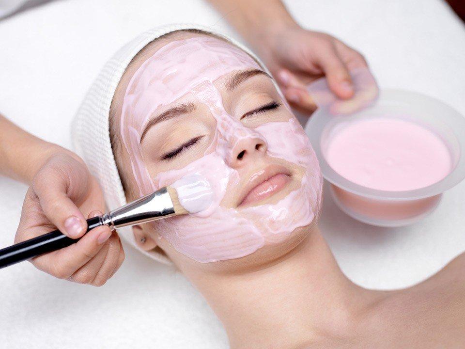 Результат на лице, или 10 популярных косметологических масок
