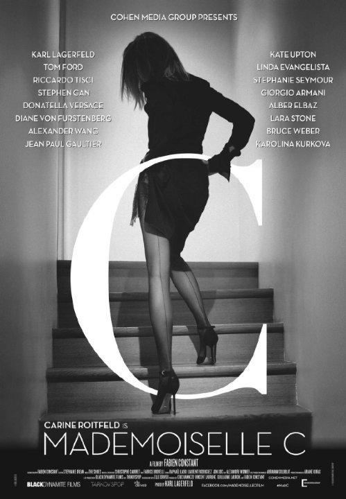 Best movies about fashion / Мадемуазель Си