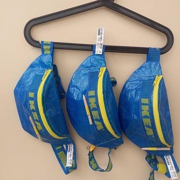Cтрасти по Икеа / Ikea clothes!