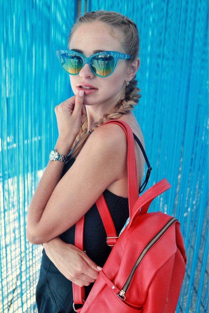 Модные солнцезащитные очки лета 2017 . Ретро стиль снова в моде !?