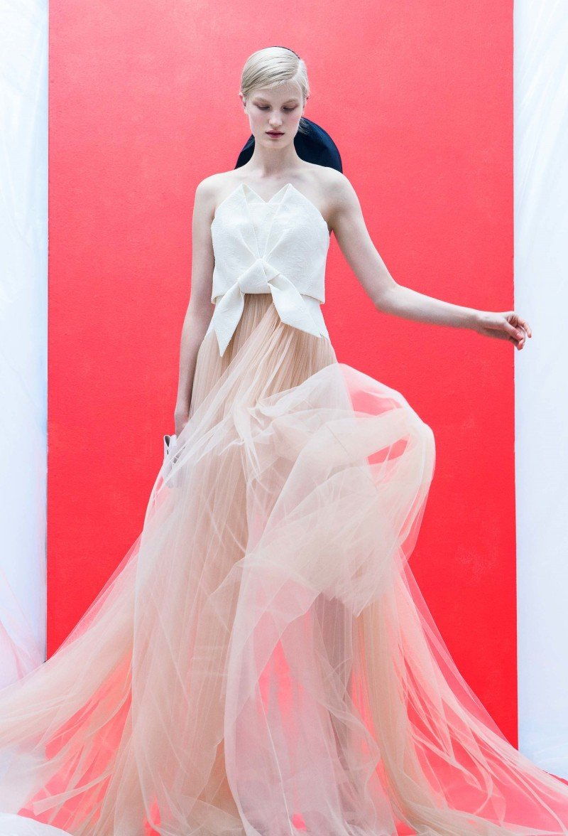 RESORT 2018 Delpozo