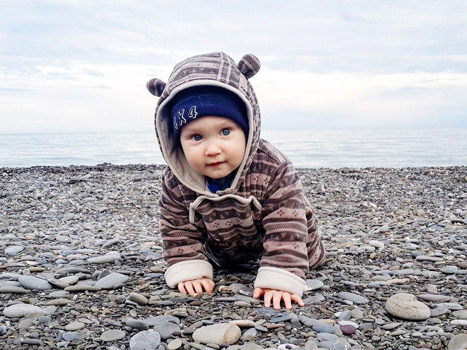 6 распространённых ошибок в уходе за детской кожей