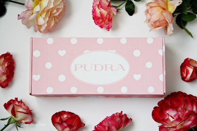 Pudra Discovery Box – 3 .Обзор.