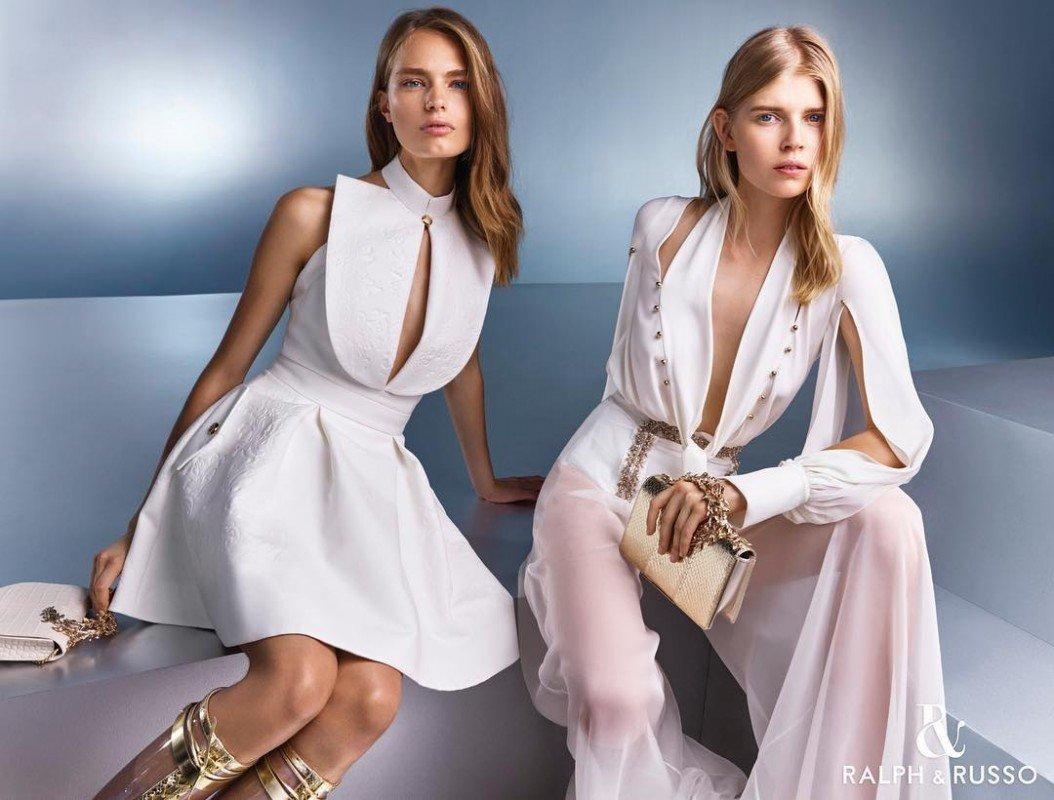 Неделя моды в Лондоне / London Fashion Week SS 2018