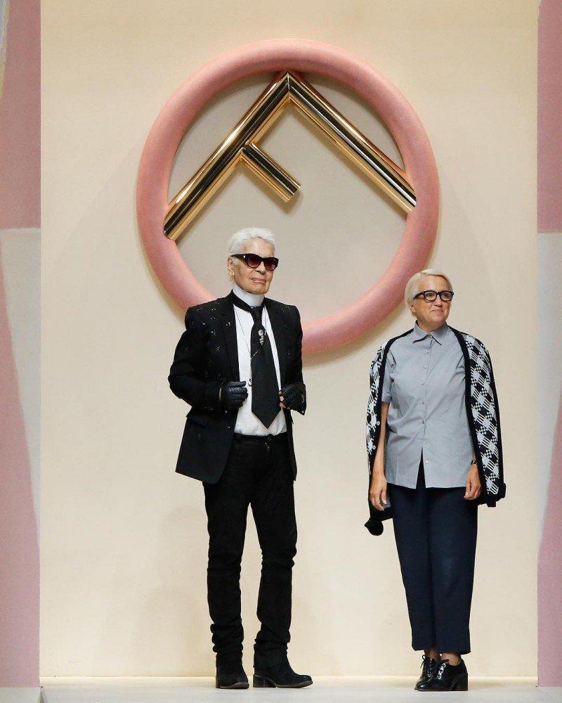 Неделя моды в Милане / Milan Fashion Week SS 2018