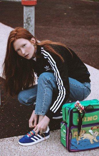 «Лихие» / Диана Джанелли превращает воспоминания о детстве в украшения