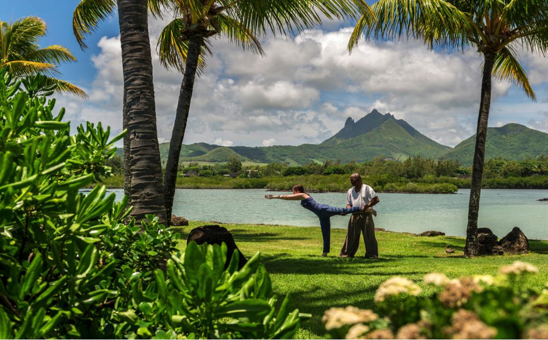 Программа комплексного оздоровления в тропическом раю с Four Seasons Resort Mauritius At Anahita