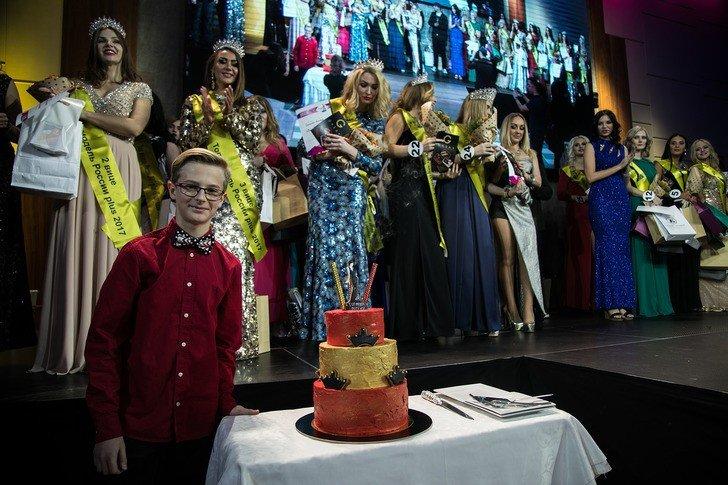 В KORSTON CLUB HOTEL состоялся финал всероссийского конкурса «Топ Модель России 2017» и «Топ Модель PLUS 2017»