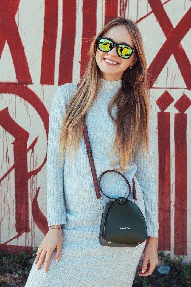Утепляемся красиво : как одеться зимой стильно и тепло одновременно  !?