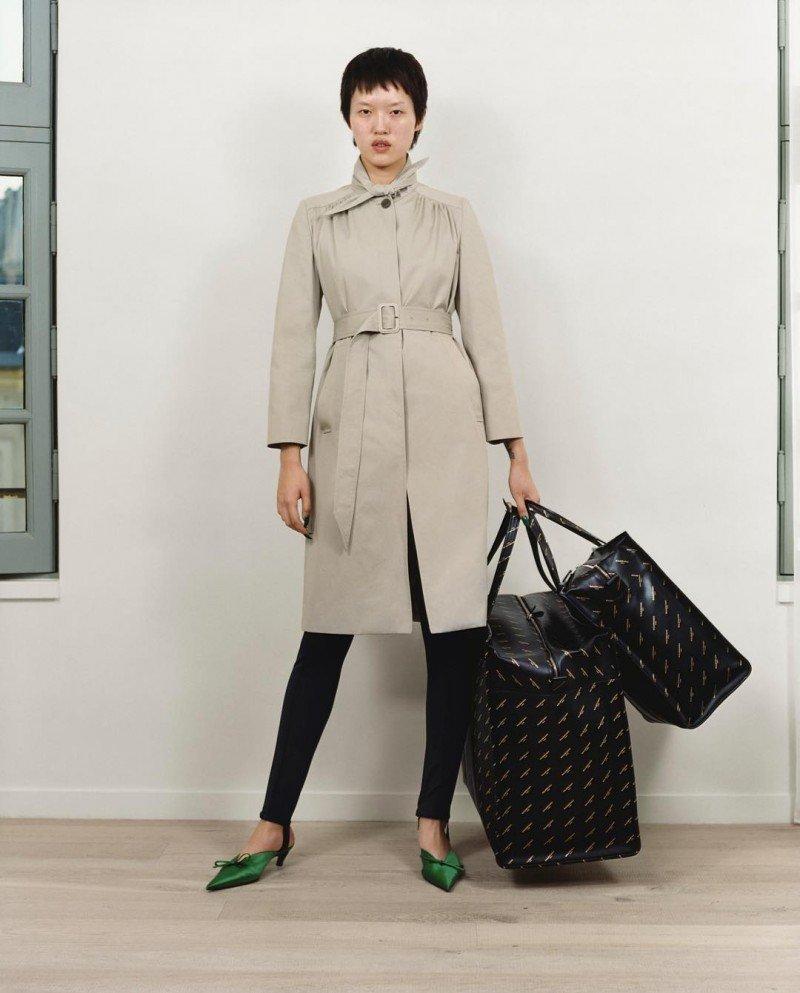 Модные пальто / Весна 2018