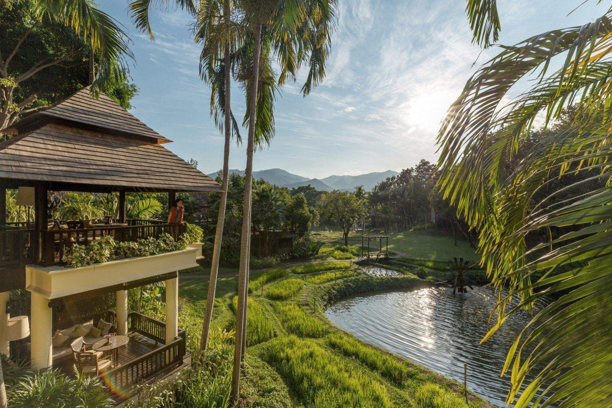 Идея spa-путешествия: три маршрута в Таиланде с Four Seasons Resorts Thailand
