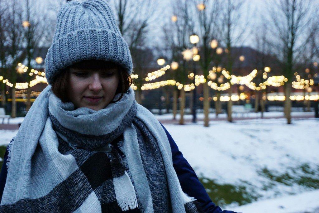 Lookbook: Winter In Saint Petersburg