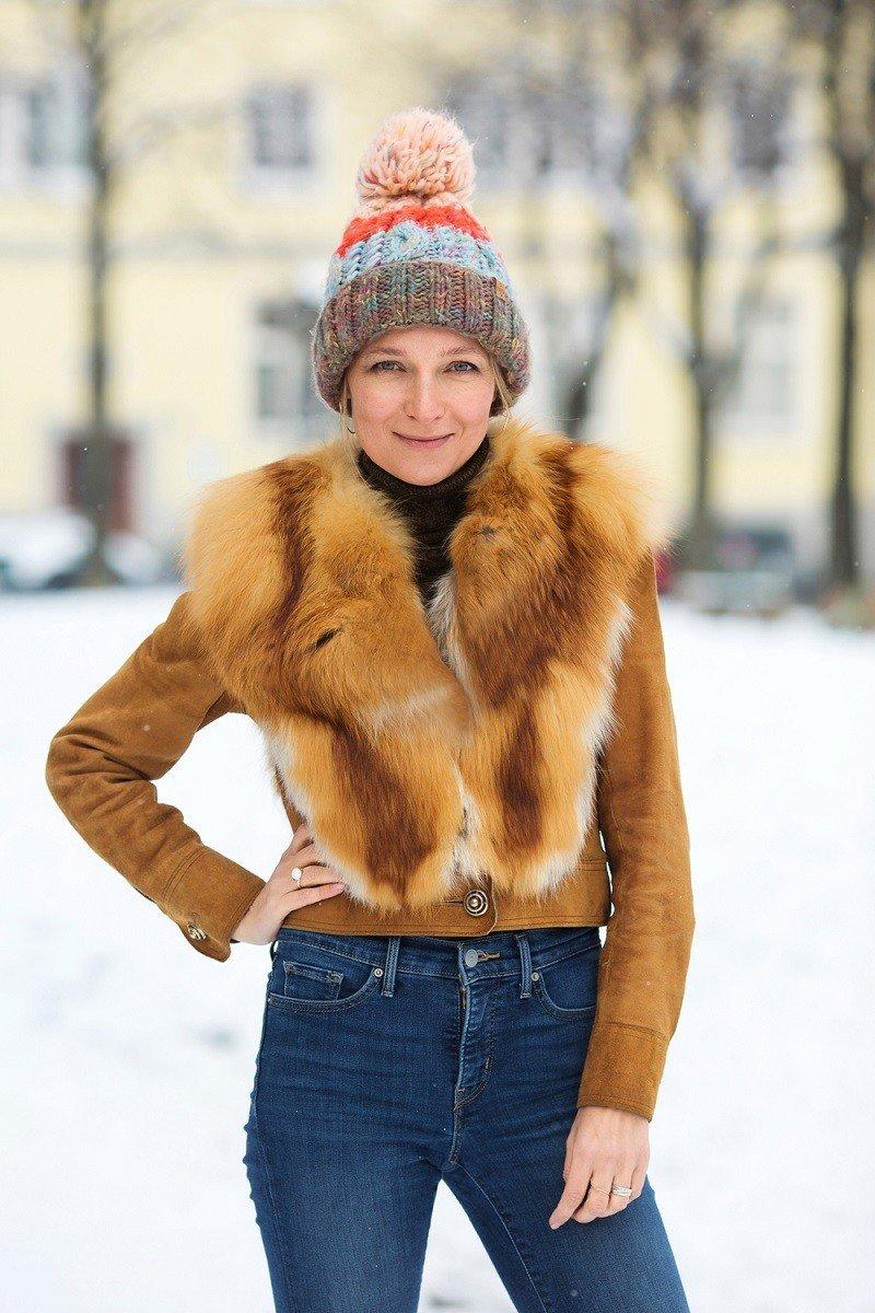 7 секретов от модного блоггера или с днем рождения, мой милый блог!