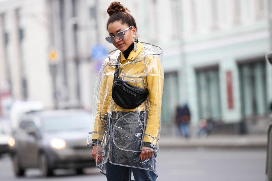 Cтритстайл Mercedes-Benz Fashion Week Russia  в объективе Дмитрия Чумакова