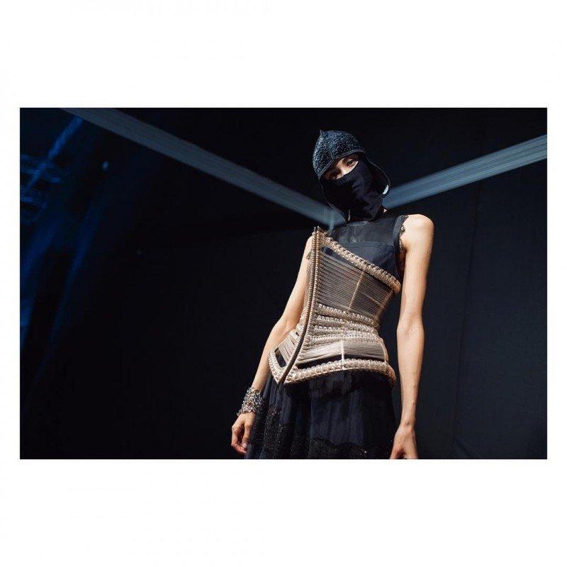 39-й сезон Moscow Fashion Week